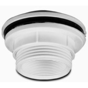 Conexion para tanque de PVC